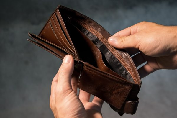 Нет денег: Психологические причины. Часть 1: Как исправить ситуацию?