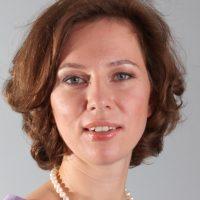 Моисеева Рина Психолог, коуч, mbti-практик