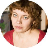 психолог Ольга Грузберг