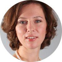 психолог Рина Моисеева