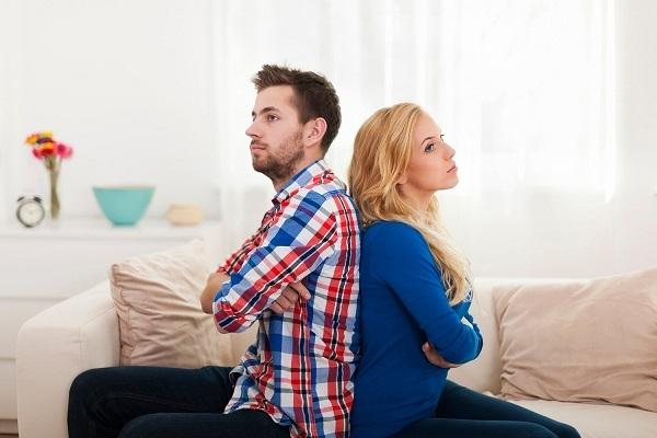 Почему критика разрушит ваш брак