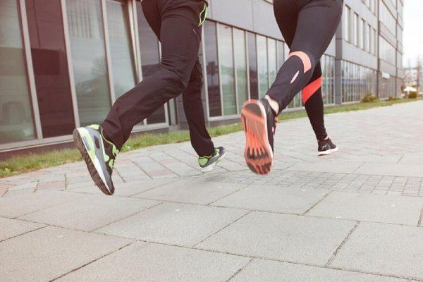Почему отношения похожи на марафон?
