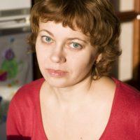Клинический психолог, арт-терапевт Ольга Грузберг