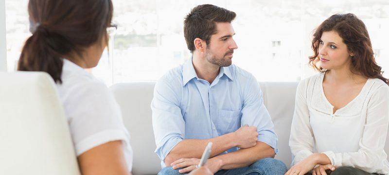 Консультации психолога для семей и пар